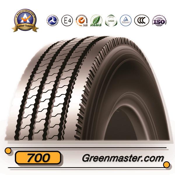 Light Truck Tyre Van Tyre 650r16