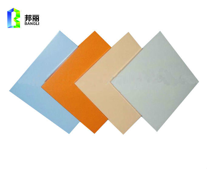 Exterior Wall Panels Aluminum Coil Wood Grain Decoration Material ACP
