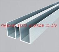 Building Metarial Aluminum Profiles/Extruded Aluminium Profile for Windows