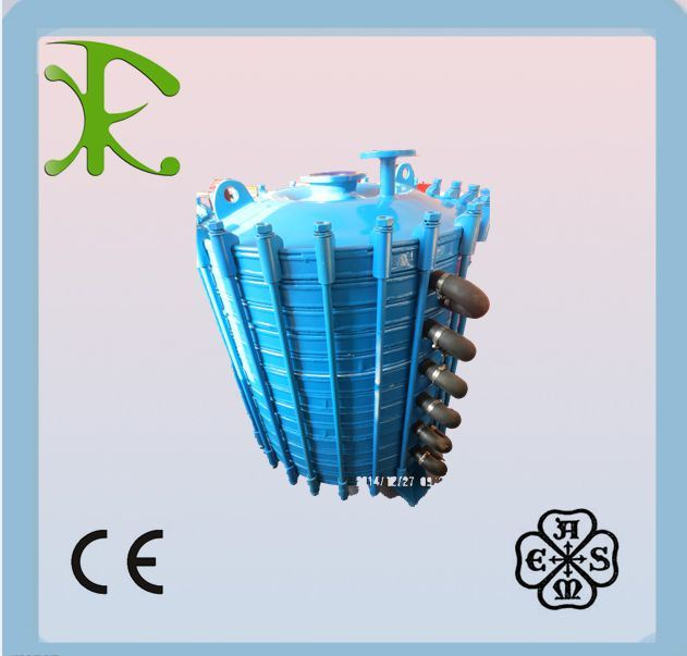 Customized Arrival Chemical Condenser