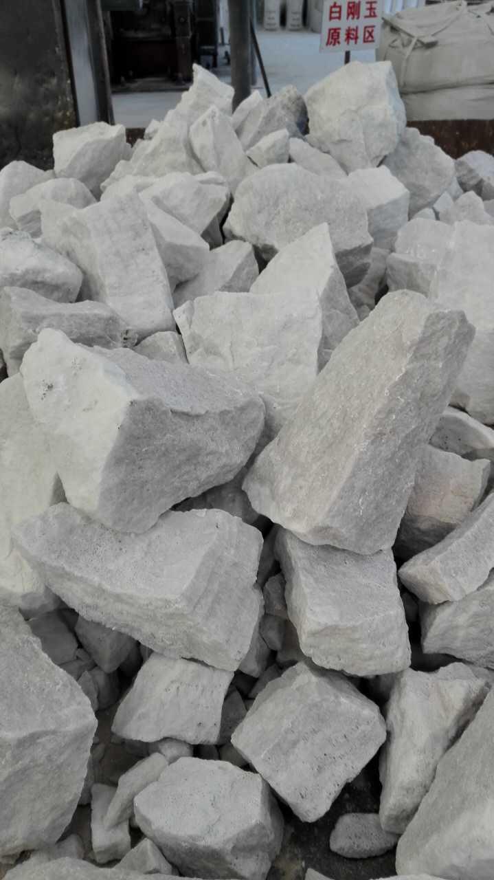 White Aluminum Oxide P16-P220