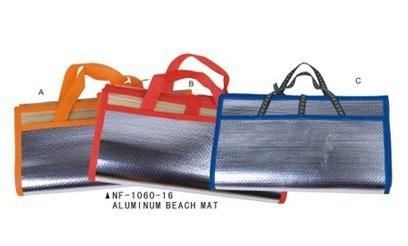 Aluminum Beach Mat (NF-1060-16)