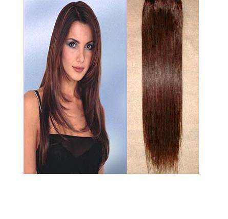 Sewn On Extensions Vs Clip In Extensions LONG HAIRSTYLES