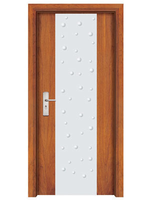 China Solid Wood Glass Door Ss B China Plain Solid