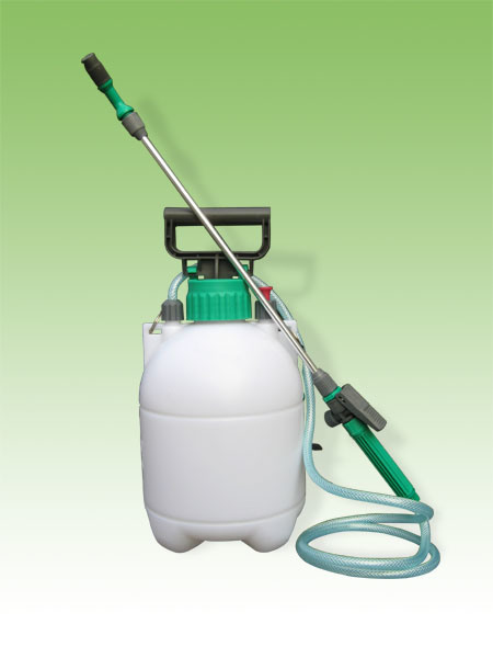 Compression Sprayer XFB (III)