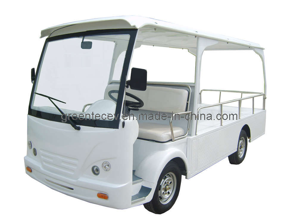 China Electric Utility Vehicles With Canopy Glt3026 1tdp