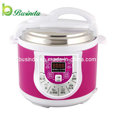 Electric Home Appliances on In Home Appliance  Bd 50zs31z    China Electric Pressure Cooker Home