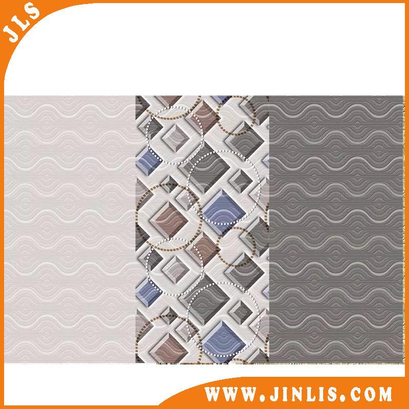 300*600mm 3D Inkjet Glazed Water Proof Wall Tile