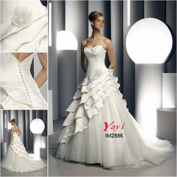 Wedding Dresses | Discount Bridal Gowns | Cheap Bridesmaid Dresses
