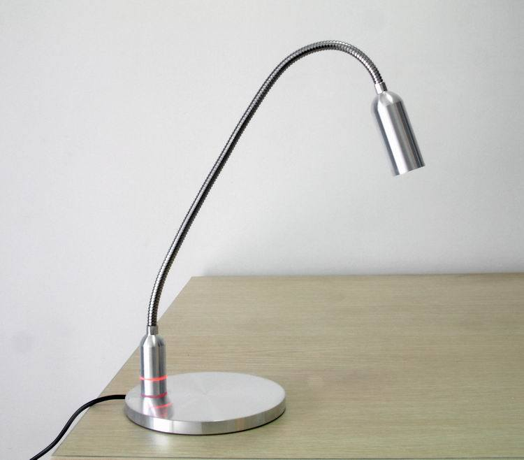 China LED Table Lamp With Sensor Switch