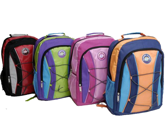 School Bag /Backpack (WD-26529)