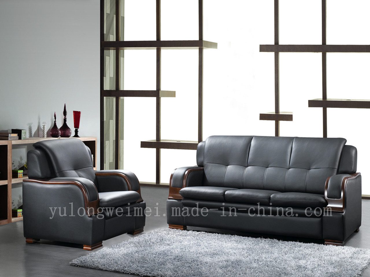 china 2011 modern office sofa wk 351 china home. Black Bedroom Furniture Sets. Home Design Ideas