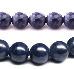 Sapphire Beads Wholesale