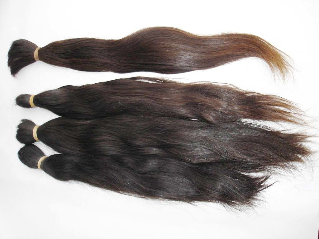What Is Human Hair Weft 28