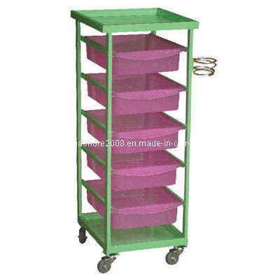Salon trolley cest la vie hair beauty salon equipment for Salon trolley