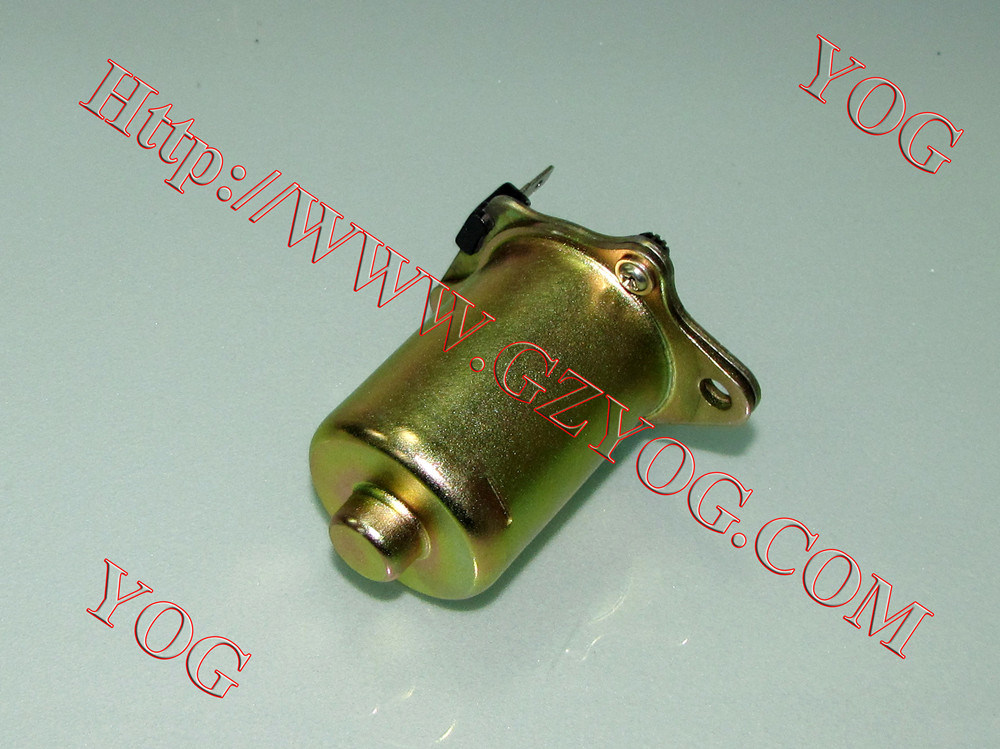 Power Generator Electric Engine Motor for Dio-50