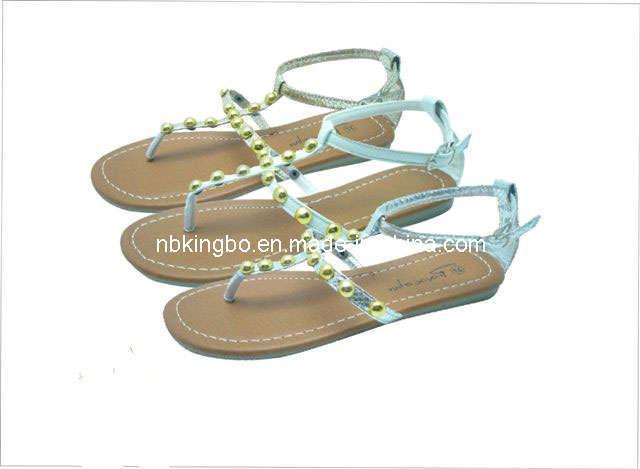 Ladies Slipper Shoes (KB-242