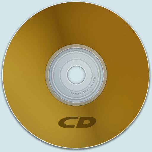 blank cds white gold. Black Bedroom Furniture Sets. Home Design Ideas