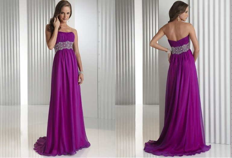 party evening dresses