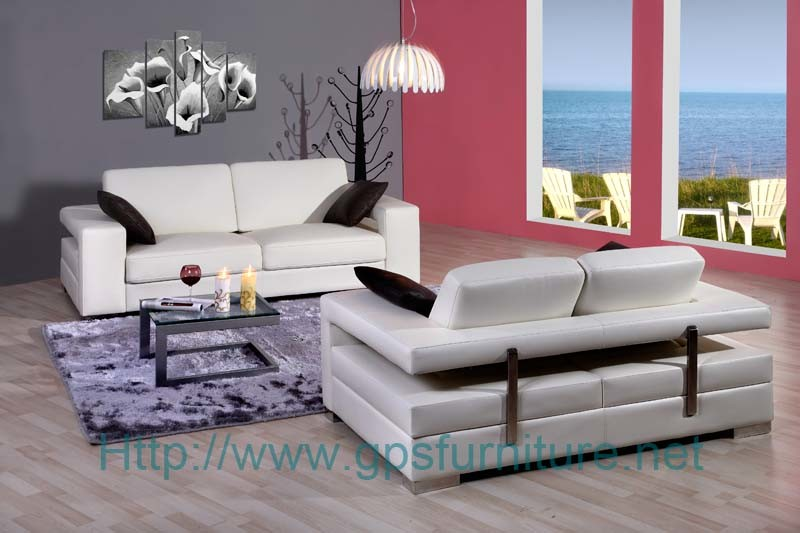 China sofa modern sofa gp 777 china leather sofa for Furniture 777