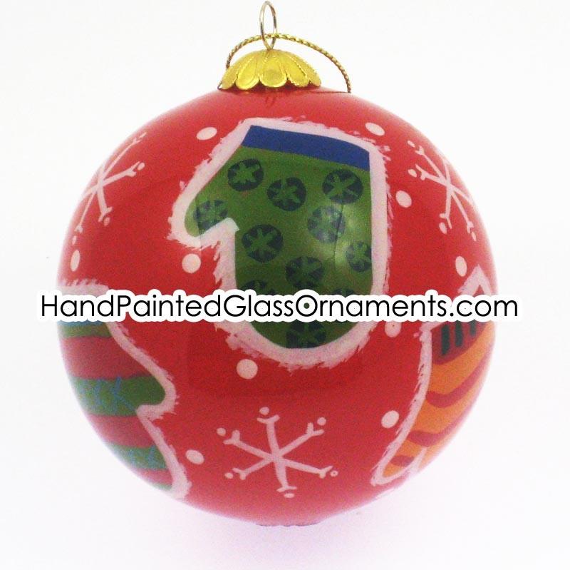clear ball ornament | eBay - Electronics, Cars, Fashion