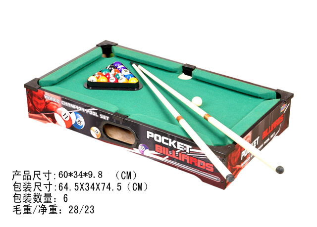 China billiard snooker table snooker playing game vs44636 china billiard table snooker table - Billiard table vs pool table ...