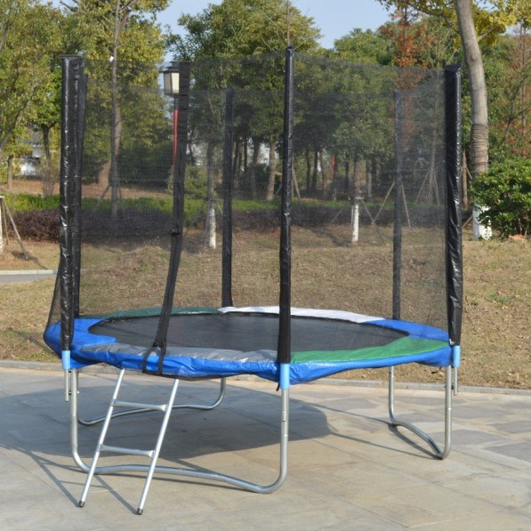 Big Single Bungee Jumping Trampolines Photos Amp Pictures