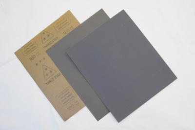 Abrasive Paper (A/O, S/C)