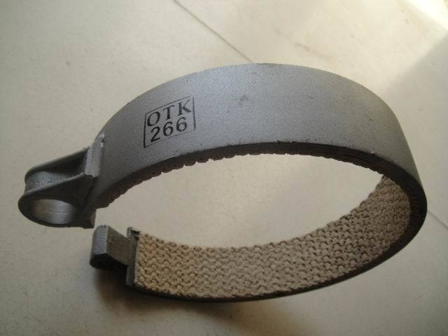 Brake Belt for Mtz T80 Tractor