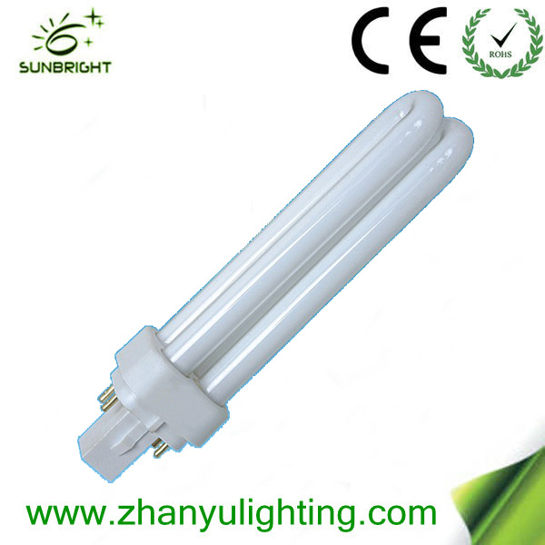 T3 Pin Socket Energy Saving Lighting E27
