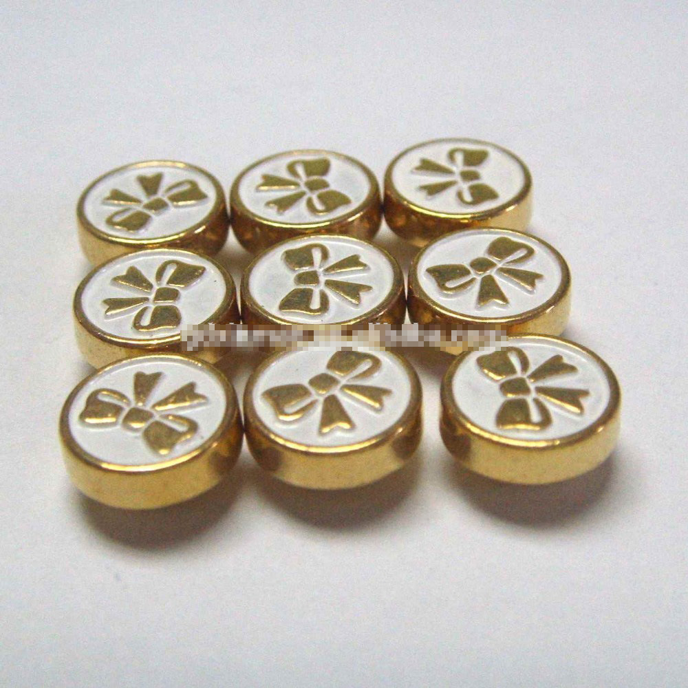 2015 High Quality Lovely Metal Rivets for Women Clothing