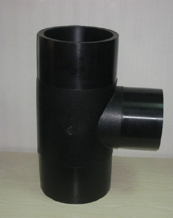 PE Pipe Fittings From L63 to L315