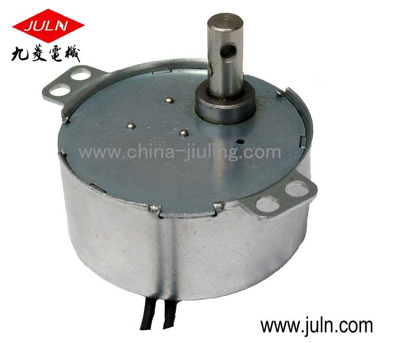 Ac synchronous motor china micro motors heater motors for Ac synchronous motor manufacturers