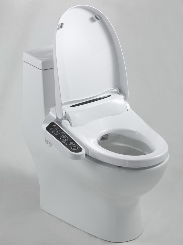 China Electronic Bidet Seat Toilet Seat SC0040 China Electronic Bidet Sea
