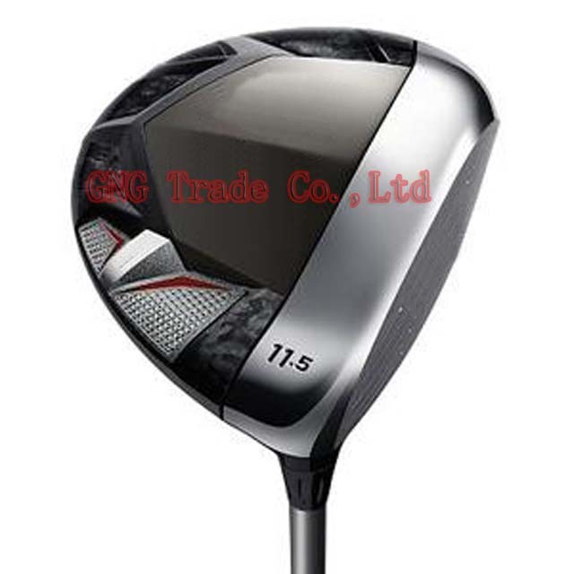 Best results for loft of a golf driver