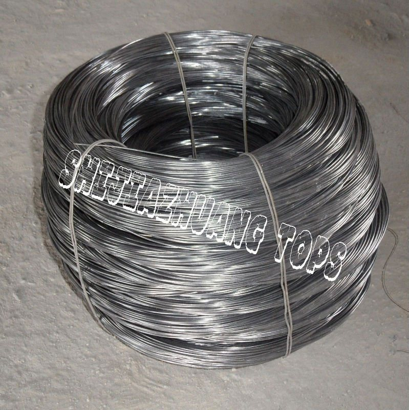 Black Annealed Wire : Black annealed wire china iron