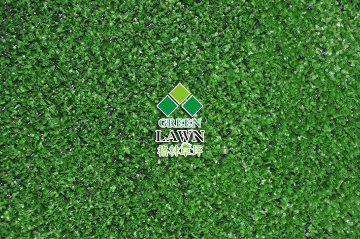 China Outdoor Turf Rug Green G001 China Grass Lawn