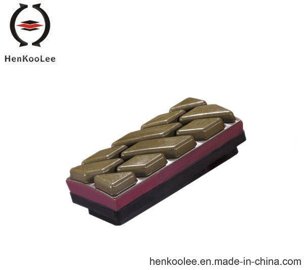 Polishing Abrasive For Black Flexible Resin Bond Abrasive