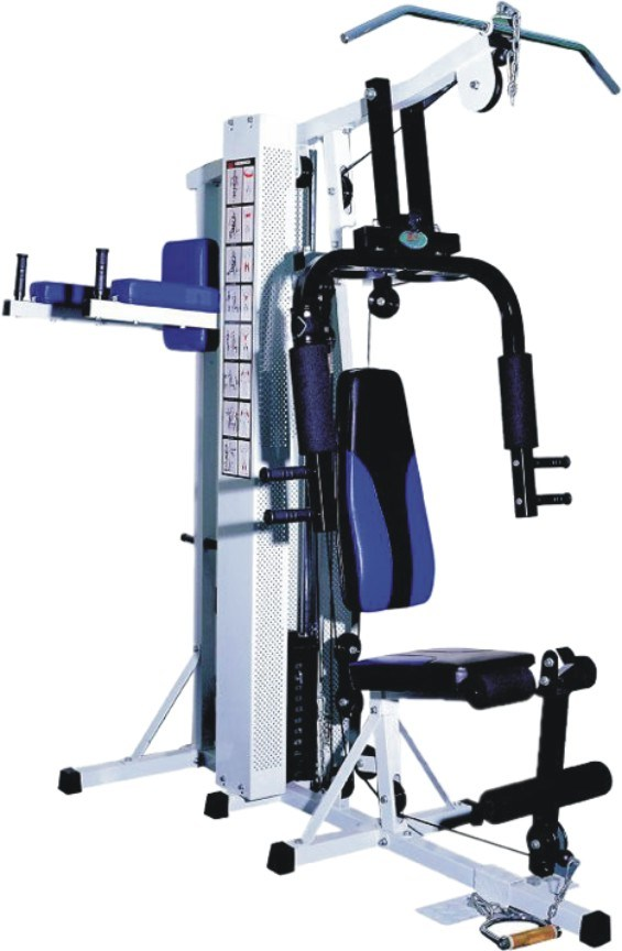 China in home gym equipment yk fitness