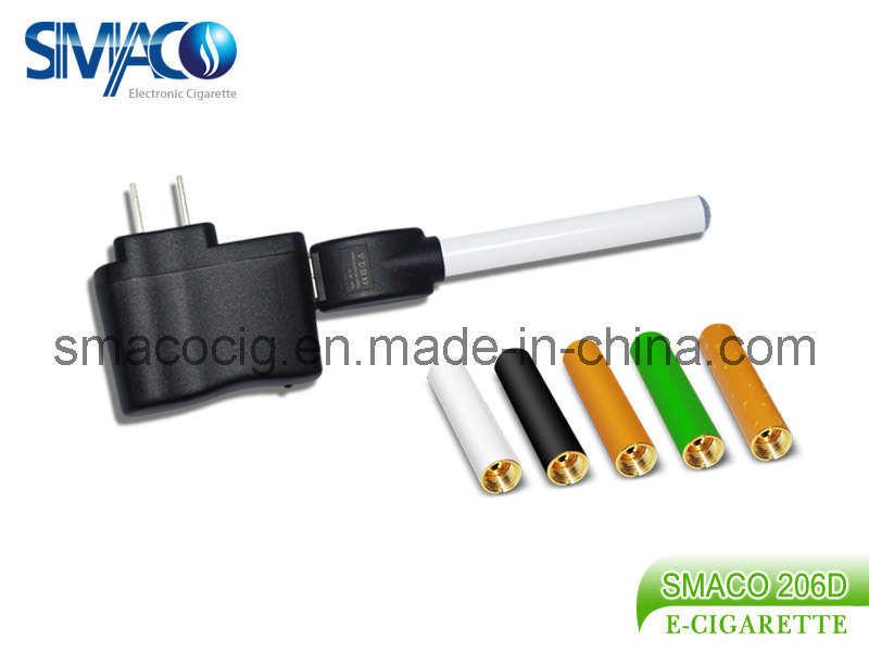Blu menthol electronic cigarette review
