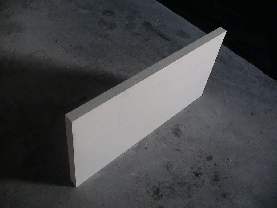 Thermal Insulation Non-Asbestos Calcium Silicate Cement Ceiling Board