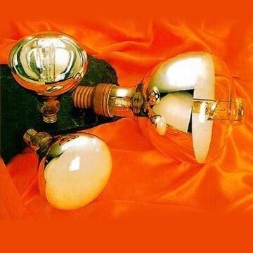 Reflector Type Mercury Lamp (ML-305)