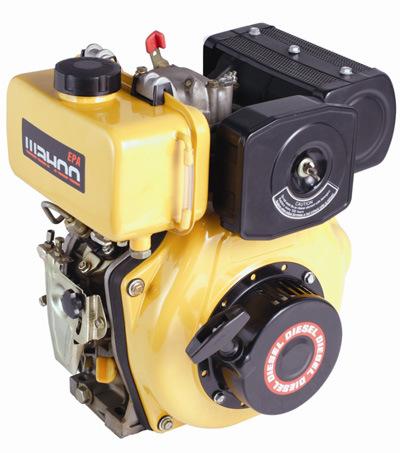 CE Approval 4HP Marine Diesel Engine (WD170)