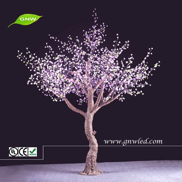 Pics Photos Led Lilac Tree Light Outdoor Led Trees Plant Tree Lights