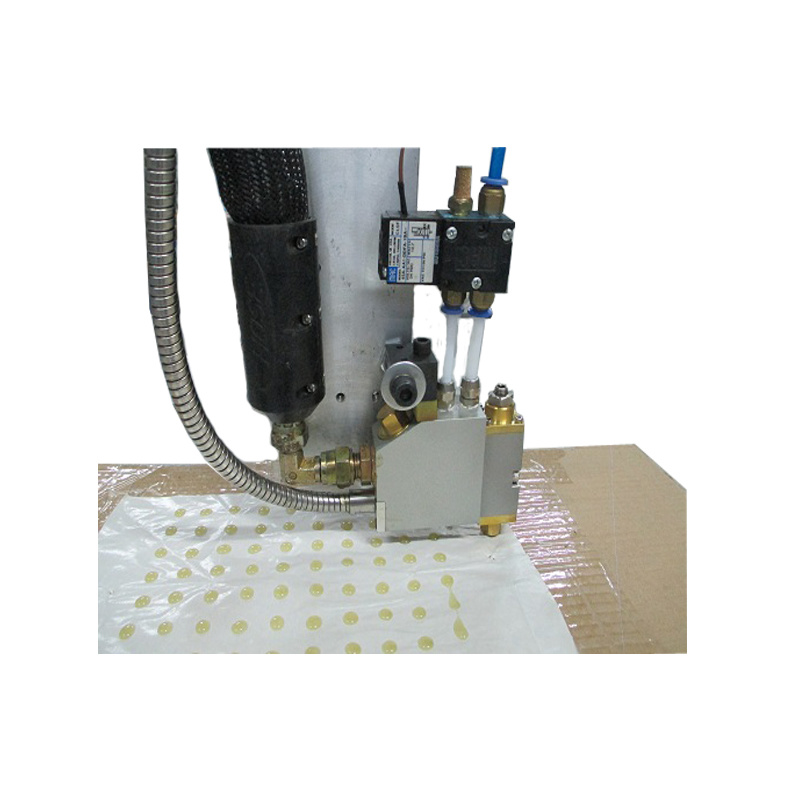 Save Labor High Performance 3 Axis Glue Dispensing Machine (LBD-RD3A001)