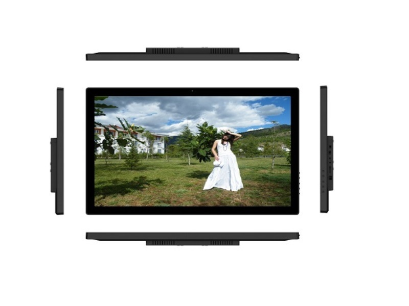 32inch Large Screen Android WiFi Network Advertising Machine Player (A3201)