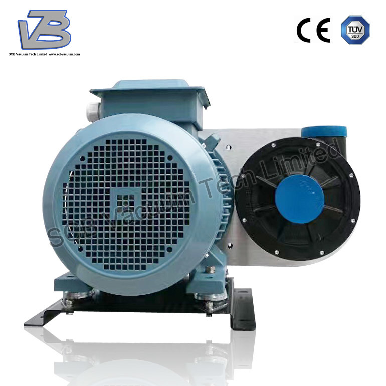 Sonic Type Centrifugal Vacuum Blower for Beverage Drying System