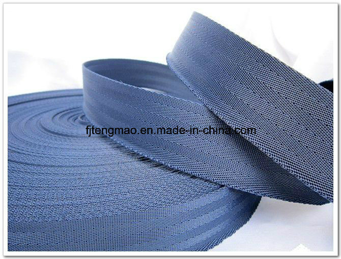 2.5cm Nylon Webbing for All Kinds of Bags
