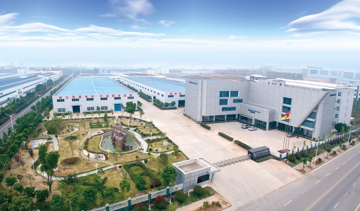 Southtech Continuous Flat Glass Production Line (CLPG)