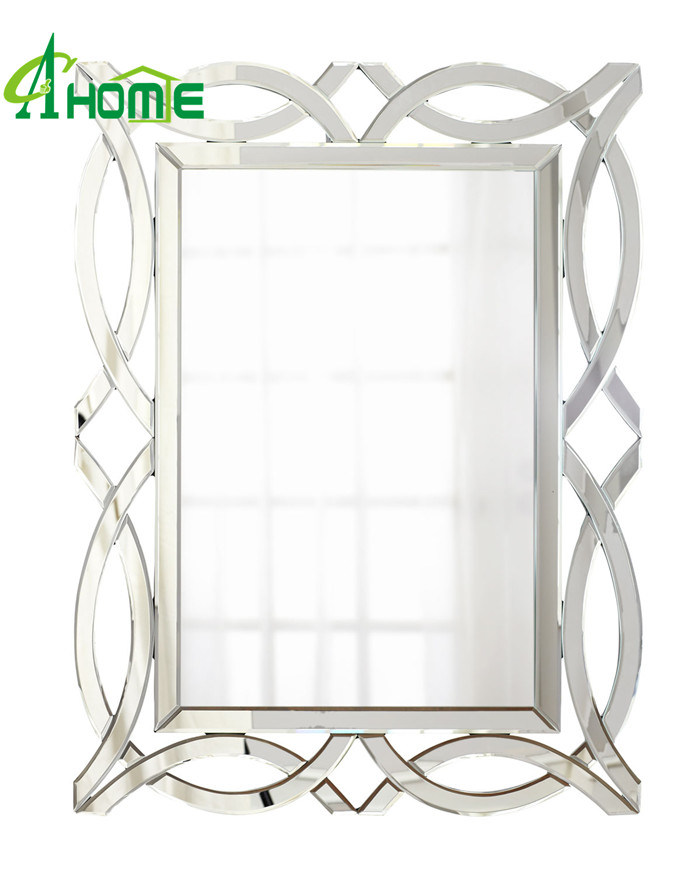 Home Decorative Rectangle Wall Mirror